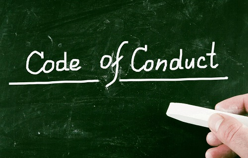 Dental Code of Conduct