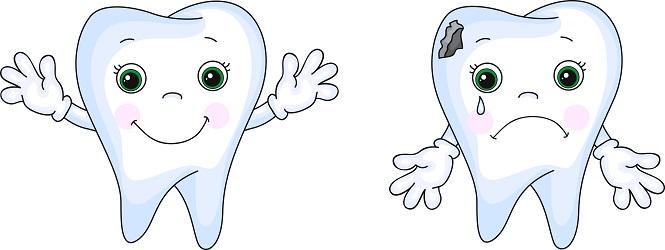 Dental Health Mistakes