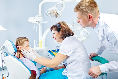 Demand For Dental Services in Australia