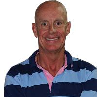Dr. Ian Barcham