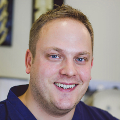 Dr. Daniel Benson