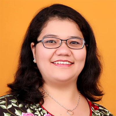 Dr. Nikita Nepali