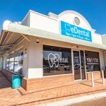 Front view of eDental Perth clinic in Rivervale.