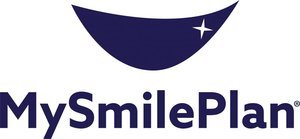 Logo of My Smile Plan which is one the options in a dentist payment plans at eDental Perth.
