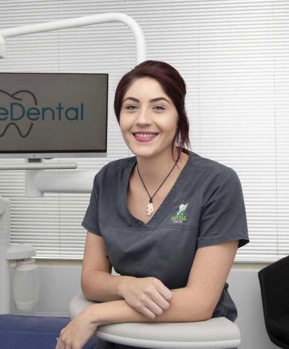 Nurse---Krystal