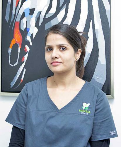 Nurse---Shaifali